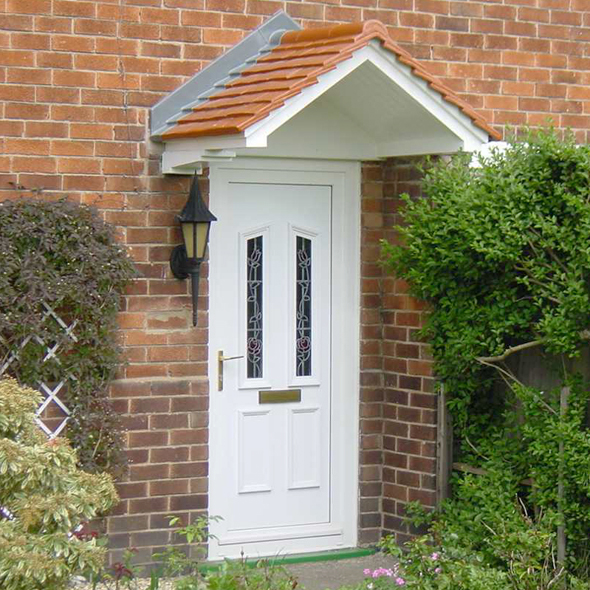 Everything You Need To Know About Pvc Front Doors